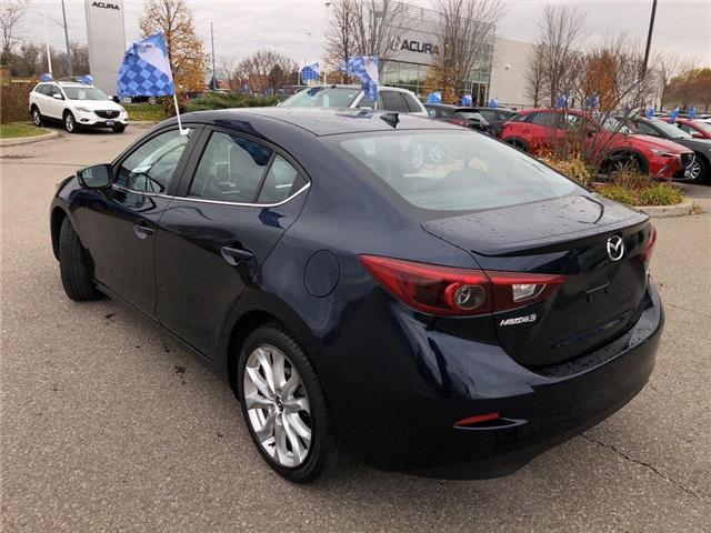 2016 Mazda Mazda3 GT (Stk: 16173A) in Oakville - Image 3 of 23
