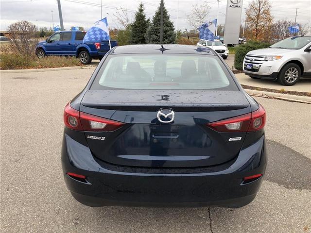 2016 Mazda Mazda3 GT (Stk: 16173A) in Oakville - Image 4 of 23