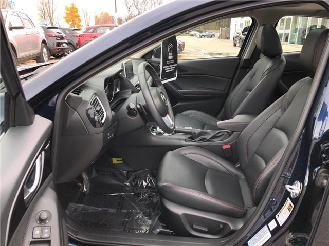 2016 Mazda Mazda3 GT (Stk: 16173A) in Oakville - Image 13 of 23