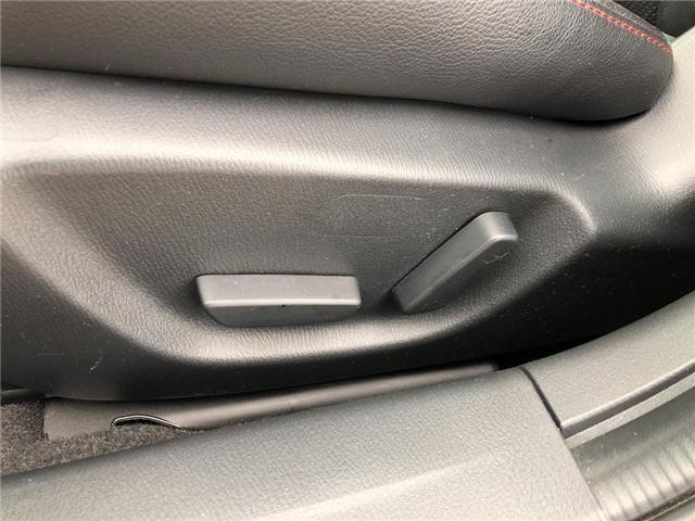 2016 Mazda Mazda3 GT (Stk: 16173A) in Oakville - Image 15 of 23