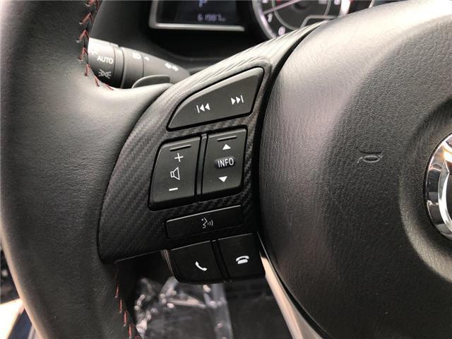 2016 Mazda Mazda3 GT (Stk: 16173A) in Oakville - Image 16 of 23