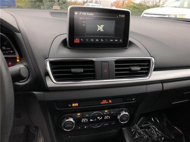 2016 Mazda Mazda3 GT (Stk: 16173A) in Oakville - Image 17 of 23