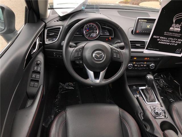 2016 Mazda Mazda3 GT (Stk: 16173A) in Oakville - Image 20 of 23