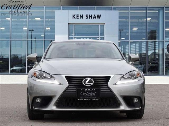 2016 Lexus IS 350 Base (Stk: 15727A) in Toronto - Image 2 of 20