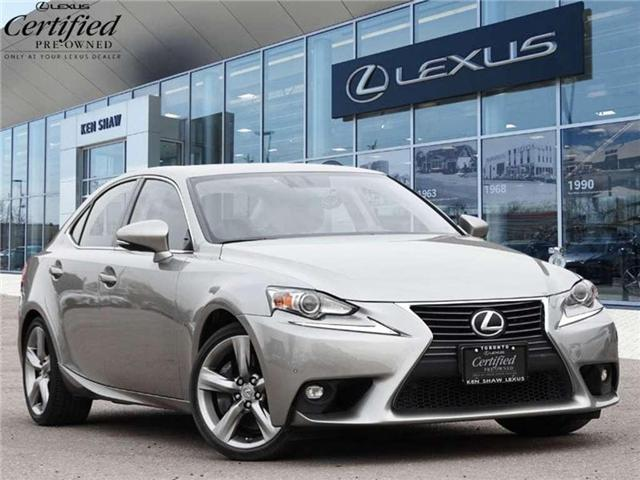 2016 Lexus IS 350 Base (Stk: 15727A) in Toronto - Image 3 of 20