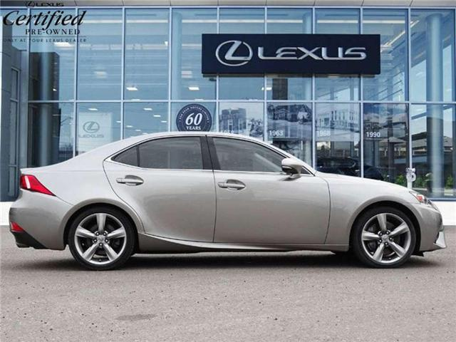 2016 Lexus IS 350 Base (Stk: 15727A) in Toronto - Image 4 of 20