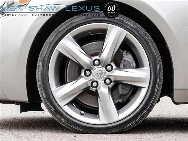 2016 Lexus IS 350 Base (Stk: 15727A) in Toronto - Image 8 of 20