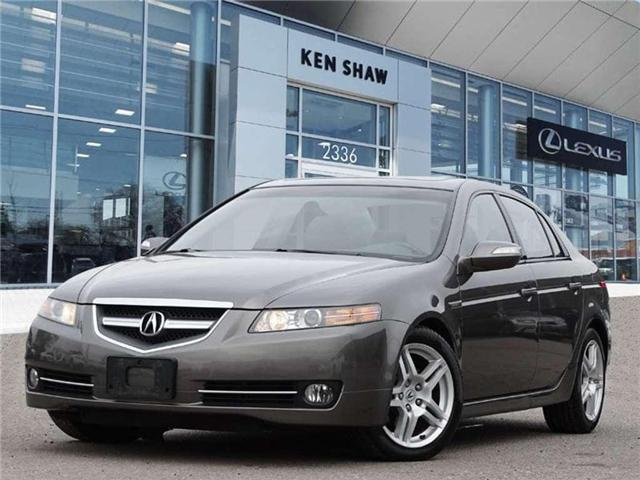 2008 Acura TL Base (Stk: 77529A) in Toronto - Image 1 of 20