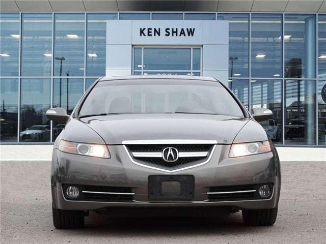 2008 Acura TL Base (Stk: 77529A) in Toronto - Image 2 of 20