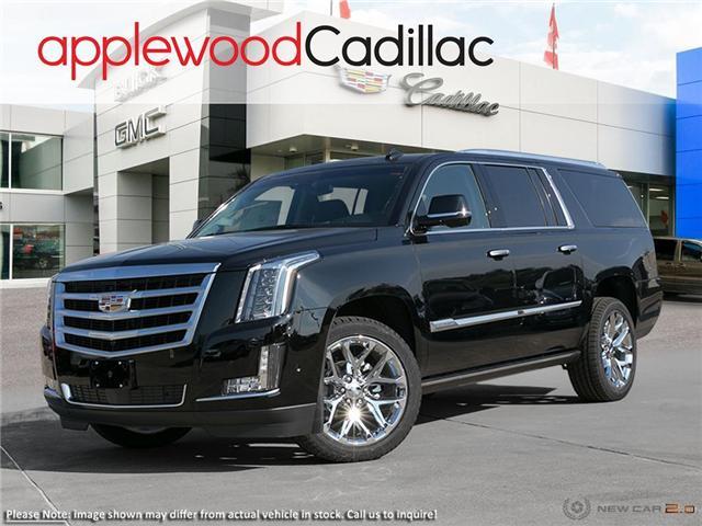 2018 Cadillac Escalade ESV Premium Luxury (Stk: K8K092T) in Mississauga - Image 1 of 16