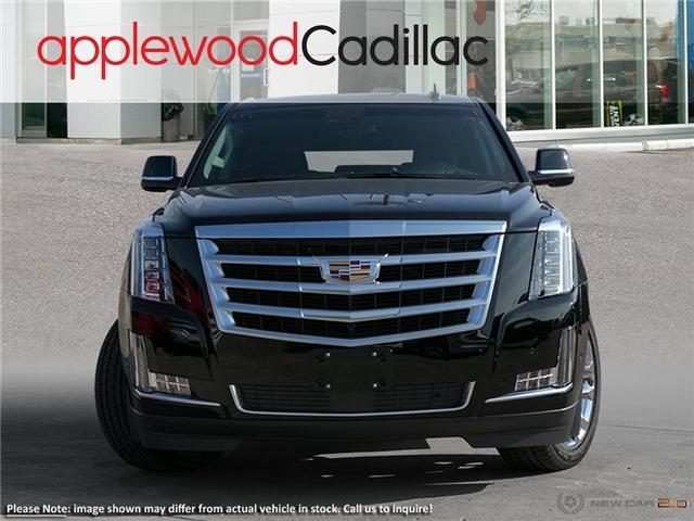 2018 Cadillac Escalade ESV Premium Luxury (Stk: K8K092T) in Mississauga - Image 2 of 16