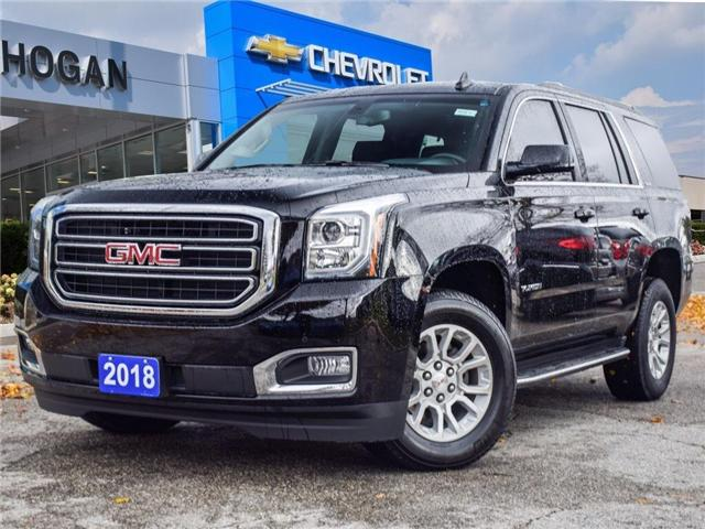 2018 GMC Yukon SLE (Stk: A241170) in Scarborough - Image 1 of 28