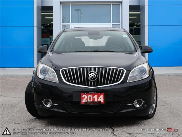 2014 Buick Verano Base (Stk: 5659P) in Mississauga - Image 2 of 27