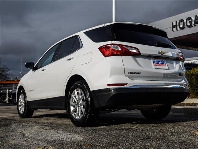 2018 Chevrolet Equinox LT (Stk: A318873) in Scarborough - Image 3 of 27