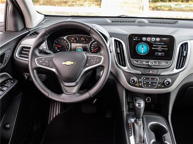2018 Chevrolet Equinox LT (Stk: A318873) in Scarborough - Image 13 of 27