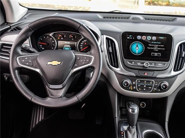 2018 Chevrolet Equinox LT (Stk: A318873) in Scarborough - Image 14 of 27
