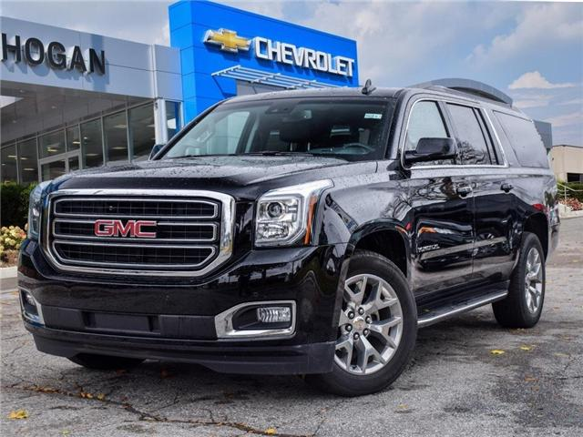 2018 GMC Yukon XL SLT (Stk: A159522) in Scarborough - Image 1 of 30