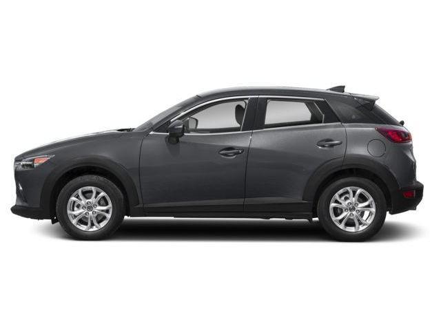 2019 Mazda CX-3 GS (Stk: N4353) in Calgary - Image 2 of 9