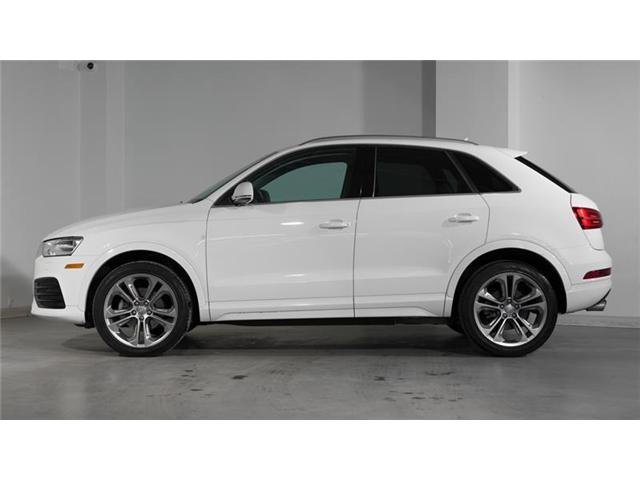 2018 Audi Q3 2.0T Progressiv (Stk: 53053) in Newmarket - Image 2 of 17