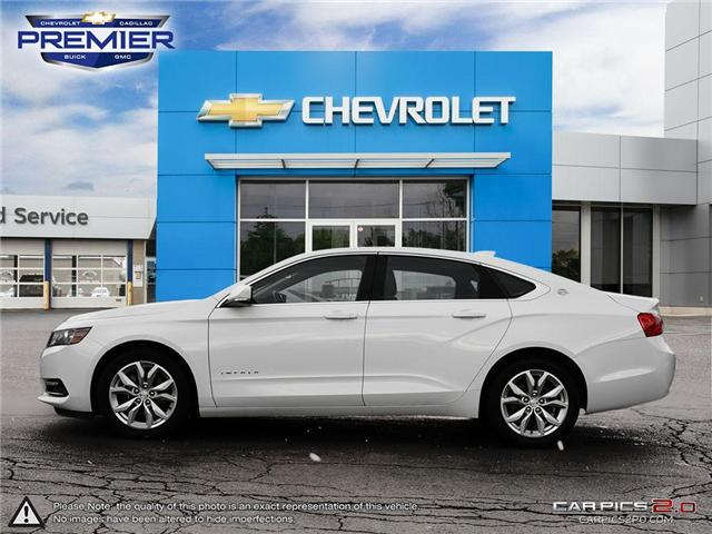 2018 Chevrolet Impala 1LT (Stk: P18247) in Windsor - Image 3 of 29