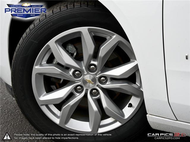 2018 Chevrolet Impala 1LT (Stk: P18247) in Windsor - Image 6 of 29