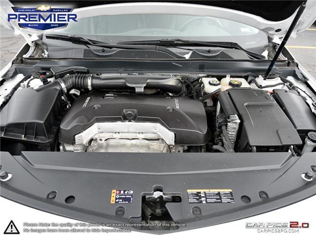 2018 Chevrolet Impala 1LT (Stk: P18247) in Windsor - Image 8 of 29