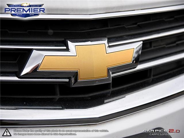 2018 Chevrolet Impala 1LT (Stk: P18247) in Windsor - Image 9 of 29