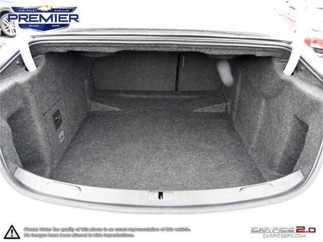 2018 Chevrolet Impala 1LT (Stk: P18247) in Windsor - Image 11 of 29