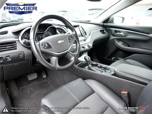 2018 Chevrolet Impala 1LT (Stk: P18247) in Windsor - Image 13 of 29