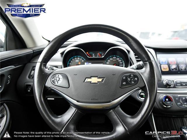 2018 Chevrolet Impala 1LT (Stk: P18247) in Windsor - Image 14 of 29
