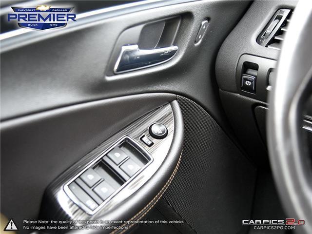 2018 Chevrolet Impala 1LT (Stk: P18247) in Windsor - Image 16 of 29