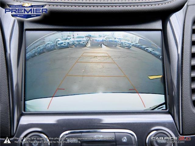 2018 Chevrolet Impala 1LT (Stk: P18247) in Windsor - Image 22 of 29