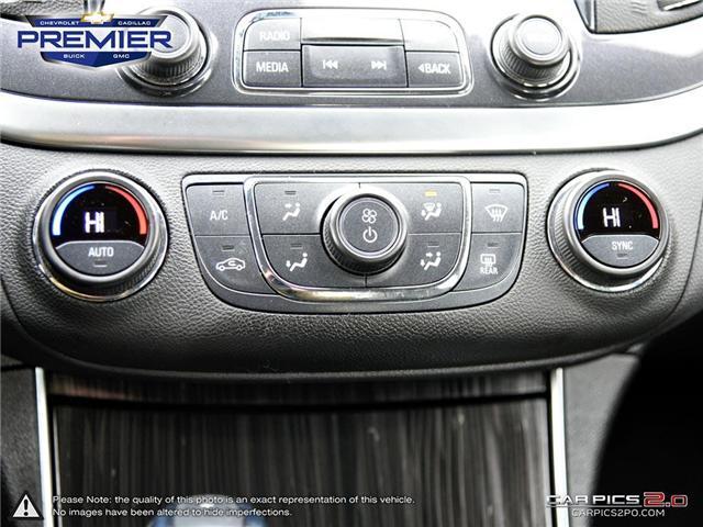 2018 Chevrolet Impala 1LT (Stk: P18247) in Windsor - Image 24 of 29
