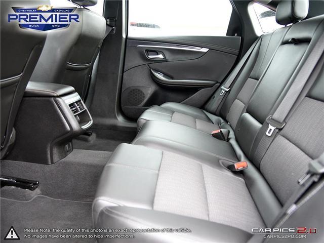 2018 Chevrolet Impala 1LT (Stk: P18247) in Windsor - Image 28 of 29