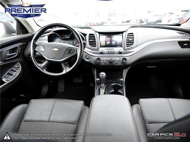 2018 Chevrolet Impala 1LT (Stk: P18247) in Windsor - Image 29 of 29