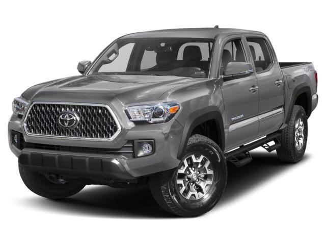 2019 Toyota Tacoma TRD Off Road (Stk: X170472) in Cranbrook - Image 1 of 9