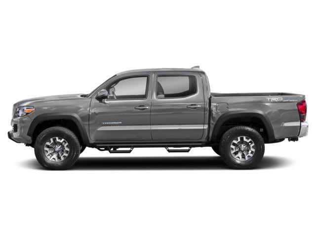 2019 Toyota Tacoma TRD Off Road (Stk: X170472) in Cranbrook - Image 2 of 9
