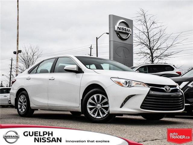 2017 Toyota Camry  (Stk: UP13529) in Guelph - Image 1 of 22