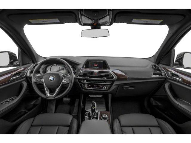 2019 BMW X3 xDrive30i (Stk: T682453) in Oakville - Image 5 of 9