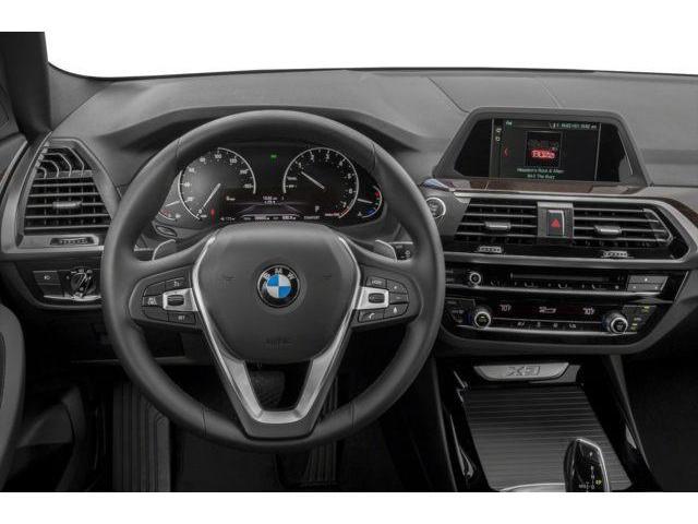 2019 BMW X3 M40i (Stk: T682514) in Oakville - Image 4 of 9
