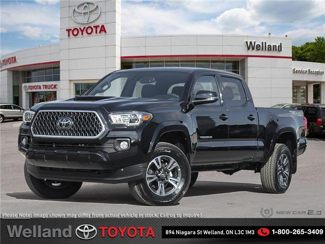 2019 Toyota TACOMA 4X4  (Stk: TAC6140) in Welland - Image 1 of 24
