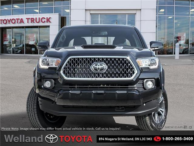 2019 Toyota TACOMA 4X4  (Stk: TAC6140) in Welland - Image 2 of 24