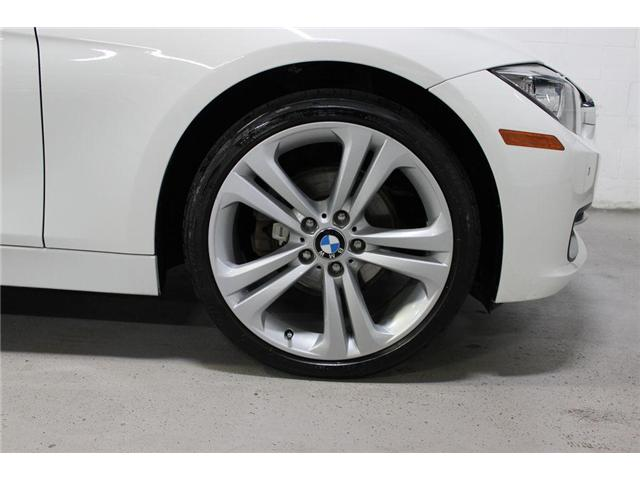 2014 BMW 328i xDrive (Stk: R82907) in Vaughan - Image 2 of 30