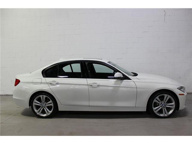 2014 BMW 328i xDrive (Stk: R82907) in Vaughan - Image 3 of 30