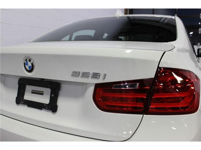 2014 BMW 328i xDrive (Stk: R82907) in Vaughan - Image 4 of 30