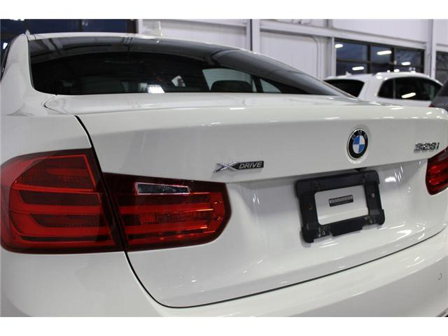2014 BMW 328i xDrive (Stk: R82907) in Vaughan - Image 5 of 30