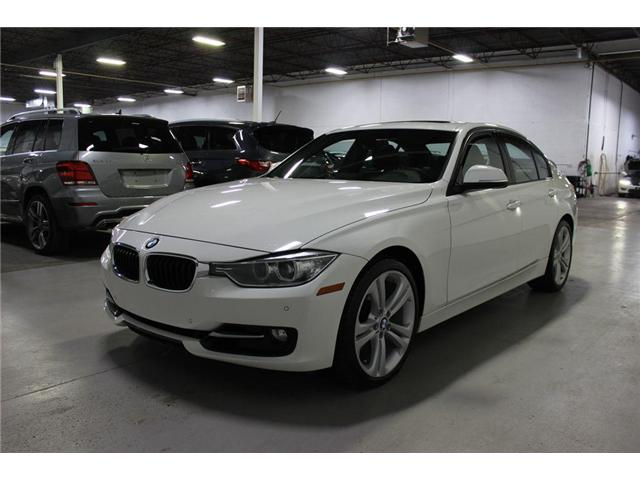 2014 BMW 328i xDrive (Stk: R82907) in Vaughan - Image 8 of 30