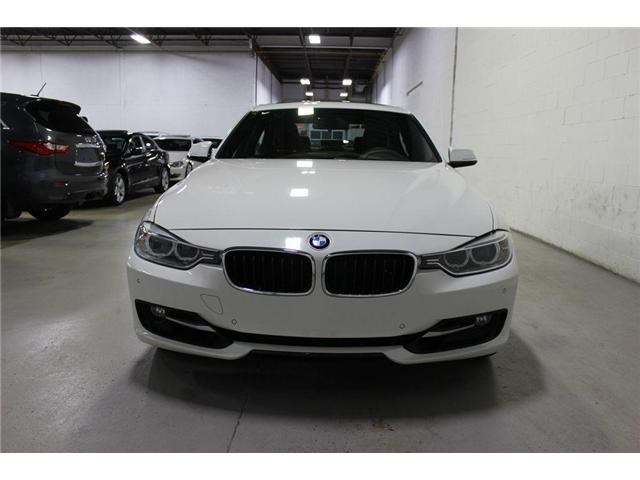 2014 BMW 328i xDrive (Stk: R82907) in Vaughan - Image 9 of 30