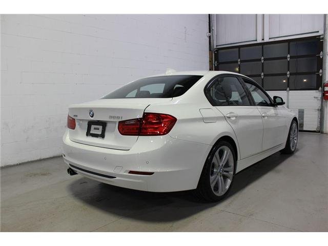 2014 BMW 328i xDrive (Stk: R82907) in Vaughan - Image 10 of 30