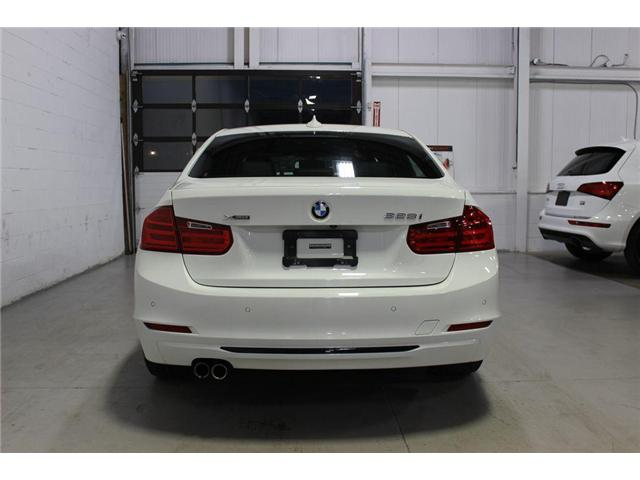 2014 BMW 328i xDrive (Stk: R82907) in Vaughan - Image 11 of 30